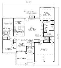 Houseplanswithaview  Beauty Home DesignView House Plans