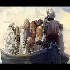 Les esclaves français des Maures et des Turcs.