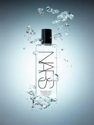nars aqua infused makeup removing water per my