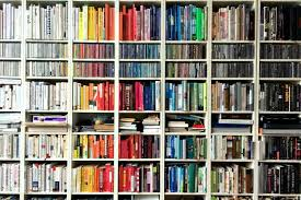 pictures of bookshelves. How To Clean Bookshelves In Pictures Of