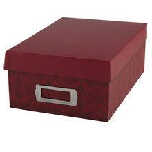 Decorative Boxes Canada Photo Boxes Michaels 21