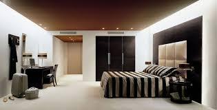 bedroom mood lighting. Mood Lighting Brown And Creamy Bedroom Interior With Carpet
