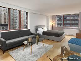 New York Living Room New York Apartment Studio Apartment Rental In Clinton Hells