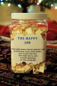 the happy jar cute anniversary gifts for excellent him presents handmade boyfriend ideas full