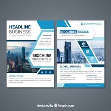 marketing slick template brochure template vectors photos and psd files free download