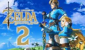 Breath of the wild 2 isn't actually the next zelda game's name, but it's a useful placeholder. Zelda Artwork Emerges As Breath Of The Wild 2 Wait Rumbles On Gaming Entertainment Express Co Uk