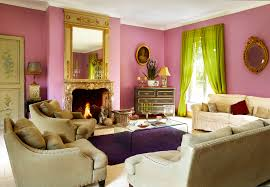 Period Living Room An Award Winning French Farmhouse Restoration Period Living