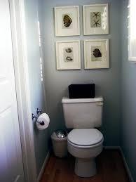 Trendy Small Narrow Half Bathroom Ideas Amusing Small Narrow Half - Half bathroom