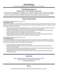 Trade Resume Examples - Examples of Resumes