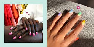 45 best ombre nail ideas and design