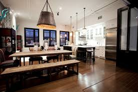 industrial lighting for the home. Industrial Home Lighting. Living Room Design And Decor Rustic Chic Lliving Lighting A For The C