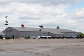 Celeste Center Ohio Expo Center