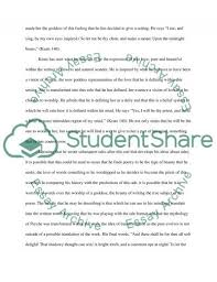 john keats ode to psyche essay example topics and well written text