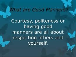 good manners good manners 2