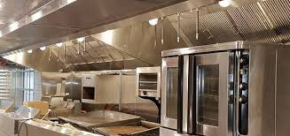 interior commercial kitchen lighting custom. Fire Protection Interior Commercial Kitchen Lighting Custom U