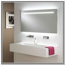 Mirror With Light Mirror Design Ideas Led Bathroom Mirror With