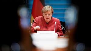 Bund und länder stehen vor einer schwierigen entscheidung. Corona Gipfel Heute Bundeslander Bremsen Beim Corona Gipfel Mit Merkel Appelle Statt Anordnungen Sudwest Presse Online