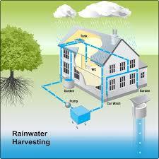 Rainwater Harvesting Process Advantages And Its Disadvantages
