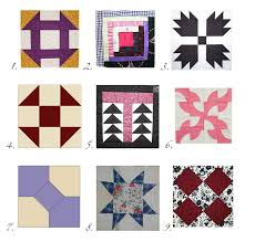 The History of The American Quilt: Part One - Pattern Observer & #1) ... Adamdwight.com