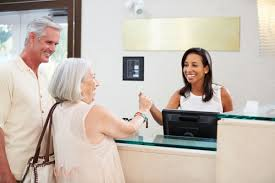 some travelers dont seem to care about checking 2 check with your hotel s front desk