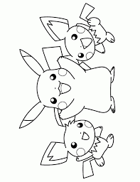 25 Idee Pokemon Pikachu Kleurplaat Mandala Kleurplaat Voor Kinderen