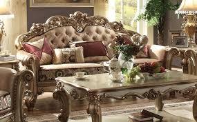 aico furniture living room set. #53010 vendome formal living room set in gold aico furniture o