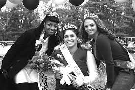 Walking down memory lane with Homecoming queens - In Case You Missed It -  poconorecord.com - Stroudsburg, PA