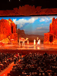 76 Surprising Sight And Sound Theatres Samson