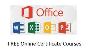 Microsoft Office Training Certificate Here Comes A Nine 9 Hours Long Microsoft Office 365 Online