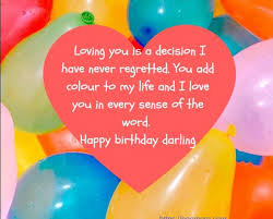Download Birthday Quotes To Your Love Ones