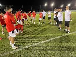 ترتيب مجموعة مصر في أولمبياد طوكيو بعد تأهل المنتخب الأولمبي لدور الثمانية  - قناة صدى البلد