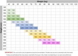Judo Suit Size Chart Judogi Hiku Shiai Ii Slim Fit Ijf 2015 White Dax Sports