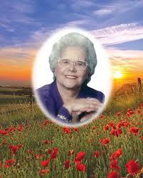 Résidence Funéraire Bellavance :: Jeannine Horton