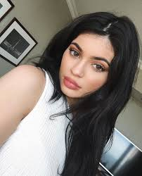 you need to see what kylie jenner just