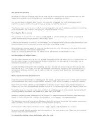 11 12 Easy To Read Resume Format Nhprimarysource Com