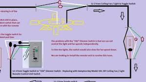 wiring hunter ceiling fan with light and remote integralbook com hunter ceiling fan wiring diagram with remote control at Hampton Bay Ceiling Fan Wiring Diagram With Remote