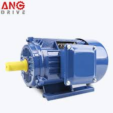 3 phase induction electric motors
