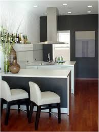 Small Contemporary Kitchens Style Guide For A Contemporary Kitchen Hgtv