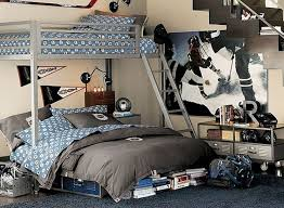 Teenage guy bedroom furniture Wooden Dowdydoodles Inspiring Teen Boy Bedroom Ideas How To Furnish Cool Teen Bedroom