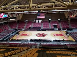 Conte Forum Interactive Seating Chart Conte Forum Section Ll Rateyourseats Com