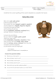 Awesome English Homework Help Ks Worksheets Large Ks2 English ...