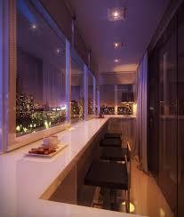 Beleuchtung Auf Dem Balkon 46 Fotos Außen Und