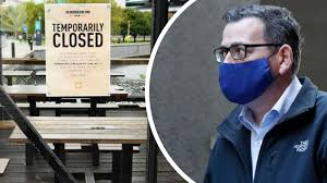 The australian state of victoria will enter lockdown for a third time in a bid to suppress an outbreak of the uk strain of coronavirus. Stage Four Victoria Lockdown The End For Businesses
