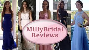 top 10 stunning prom dresses from millybridal customer reviews