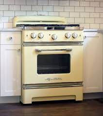 I want ALL Big Chill appliances. We found them back.