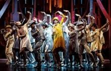 thoroughly modern millie broadway. Simple Millie Filichia Features Thoroughly Modern Millie Grazie With Broadway E