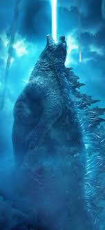 Godzilla: King of the Monsters 8K ...