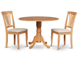 round extendable dining table designs