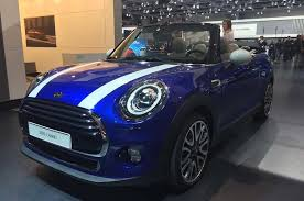 Revamped Mini Range Launches With Bolstered Tech And New Dct
