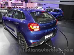 Sc High Mileage Chart 2017 Maruti Suzuki Marutis Baleno Rs To Hit Indian Roads In